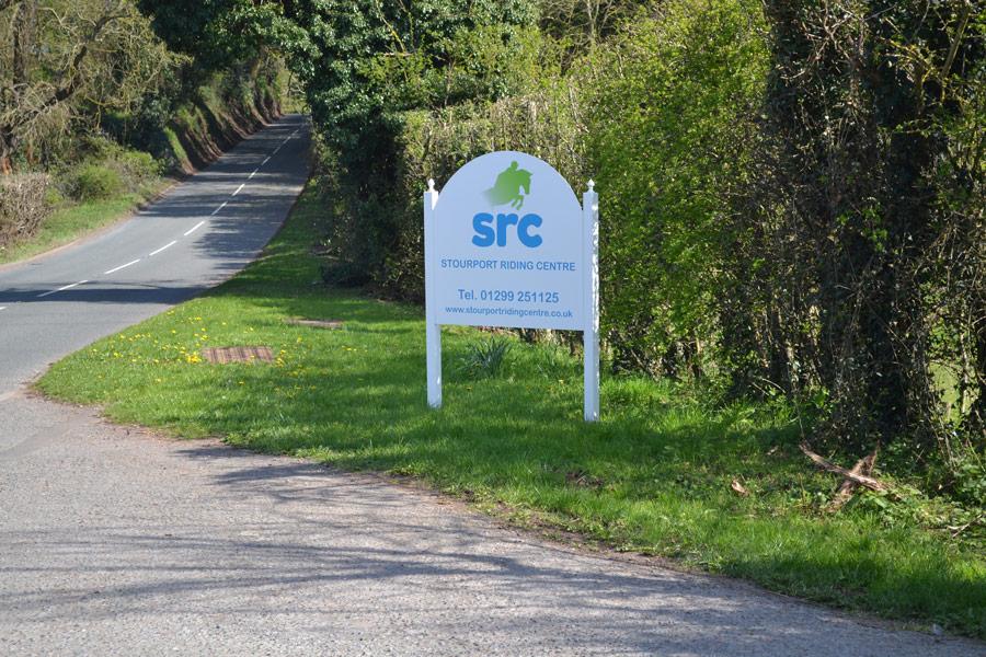 SRC-Sign